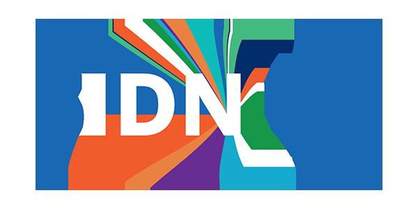 Logo SIDN